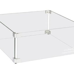 Glasombouw - vierkant 41x41